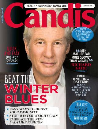 Candis November 2019