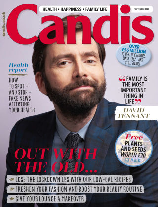 Candis September 2020