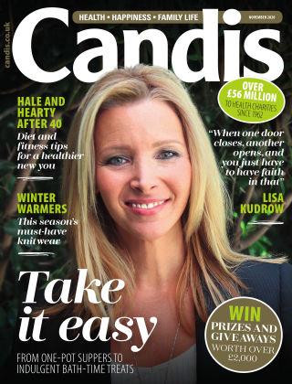 Candis November 2020