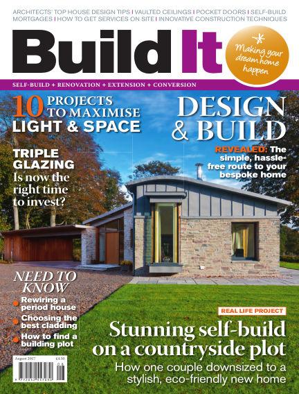 Build It - plan, design & build your dream home June 28, 2017 00:00