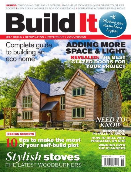 Build It - plan, design & build your dream home August 30, 2017 00:00