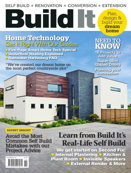 Build It - plan, design & build your dream home August 28, 2019 00:00