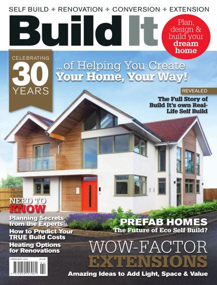 Build It - plan, design & build your dream home December 27, 2019 00:00