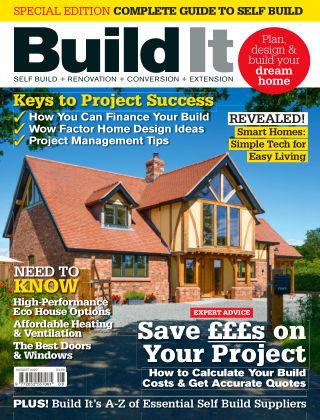 Build It - plan, design & build your dream home August_2020