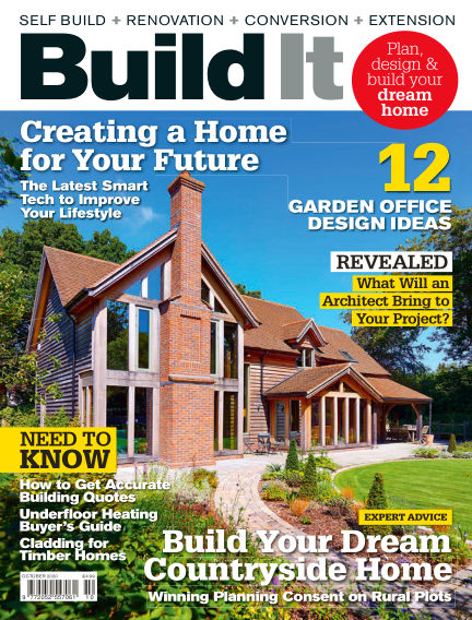 Build It - plan, design & build your dream home
