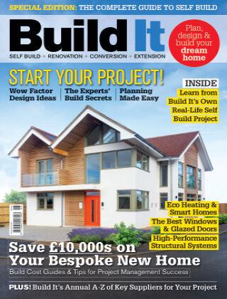 Build It - plan, design & build your dream home August-21