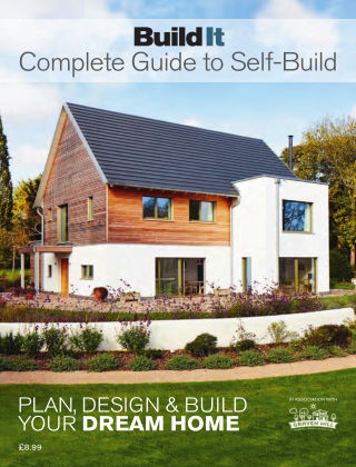 Complete guide to self-build Complete guide to