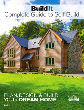 Complete guide to self-build 2019