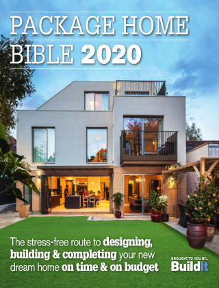 Package Home Bible 2020