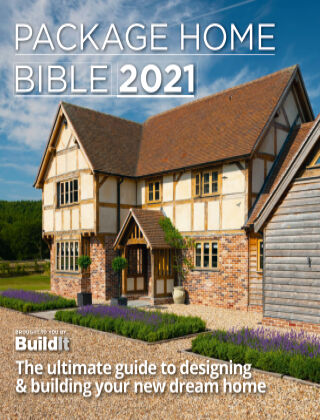 Package Home Bible 2021