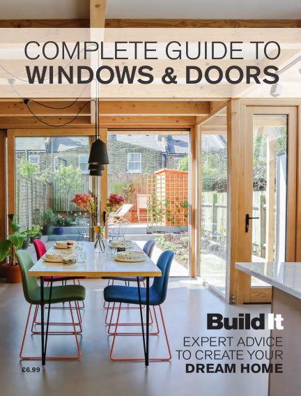Choosing Windows & Doors April 30, 2020 00:00