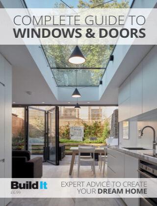 Choosing Windows & Doors 2021
