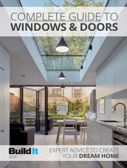 Choosing Windows & Doors