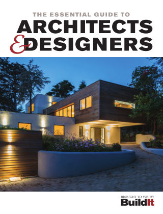 Essential Guide to Architects & Designers Architects &