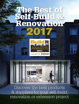 The Best of Self-Build & Renovation Best of Self-Build