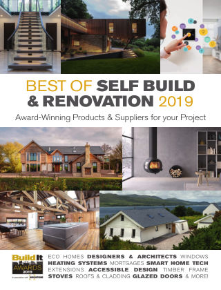 The Best of Self-Build & Renovation 2019
