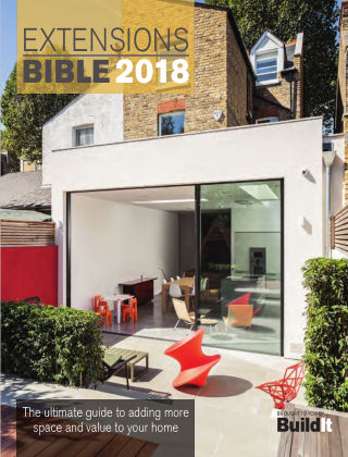 Extensions Bible 2018 Extensions 2018