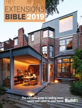 Extensions Bible 2019
