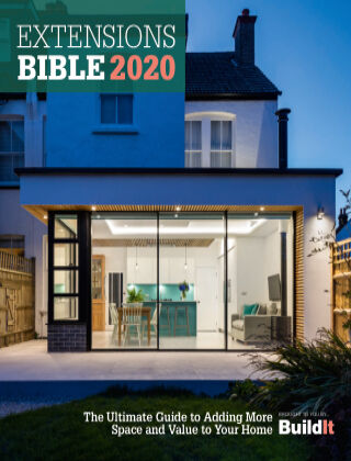 Extensions Bible 2020