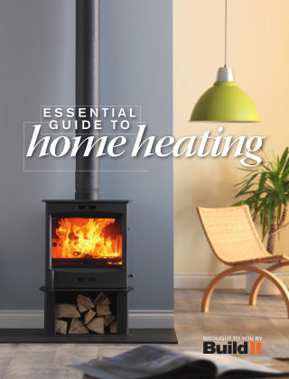 Essential Guide to Home Heating Home Heating