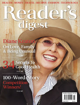 Reader's Digest UK June 2017