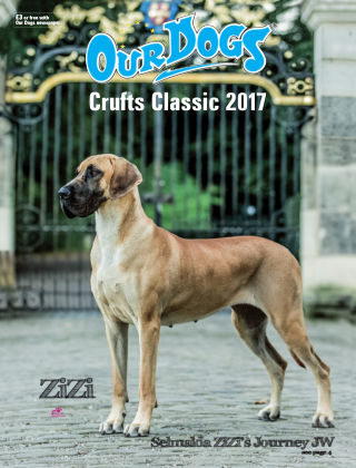 Our Dogs Crufts Classic Crufts Classic 2017
