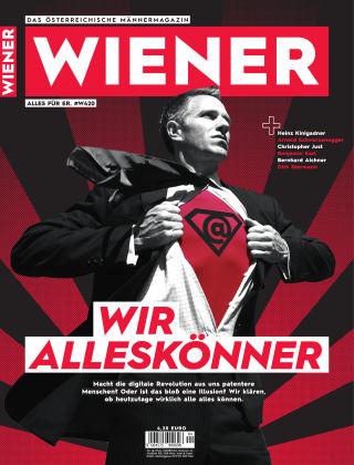 WIENER 420/2017