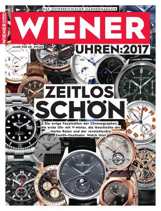 WIENER Uhren-Special 2017