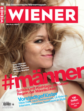 WIENER 427/2018