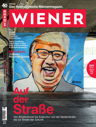 WIENER 428/2018