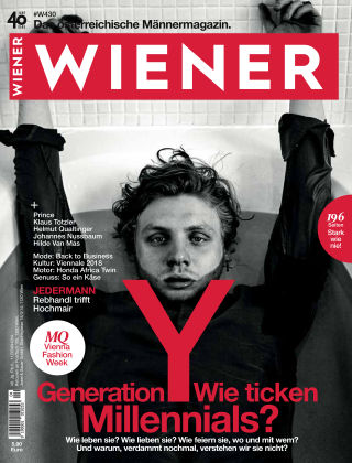 WIENER 430/2018