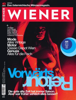 WIENER 433/2018
