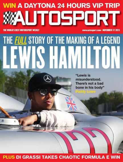 Autosport November 12, 2015 00:00