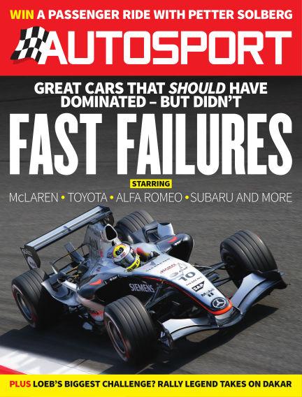 Autosport December 31, 2015 00:00