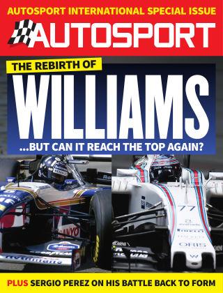 Autosport 14th January 2016