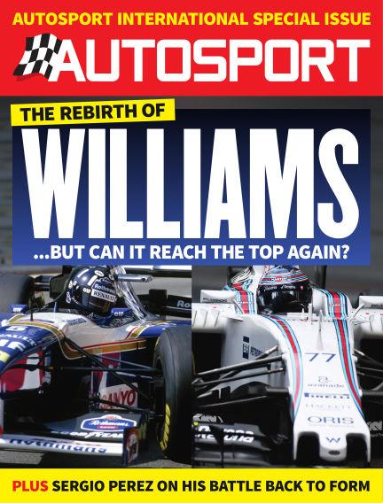 Autosport January 14, 2016 00:00