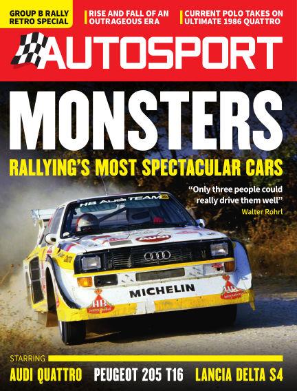 Autosport August 18, 2016 00:00