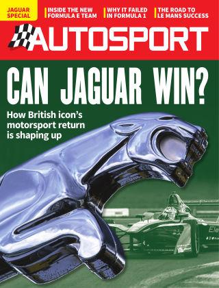 Autosport 29th September 2016