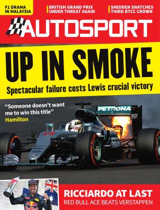 Autosport 6th October 2016