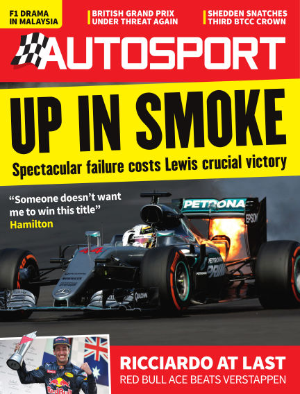 Autosport October 06, 2016 00:00