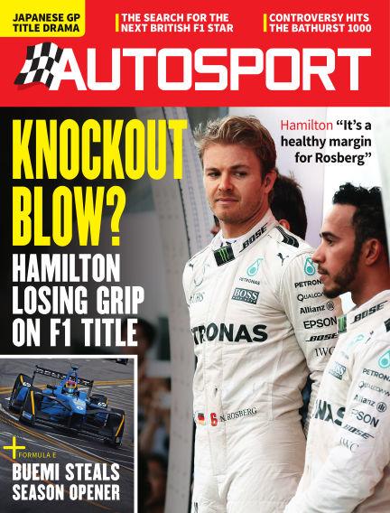 Autosport October 13, 2016 00:00