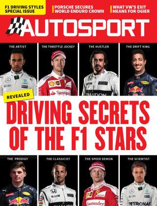 Autosport 10th November 2016