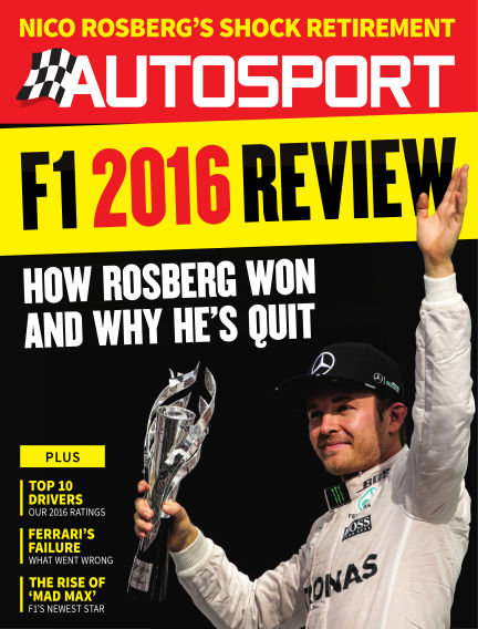 Autosport December 08, 2016 00:00