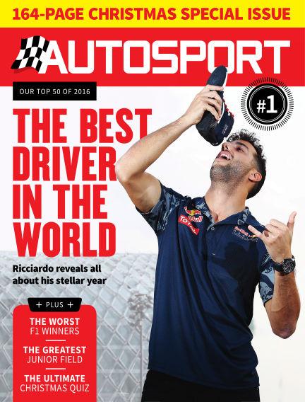 Autosport December 15, 2016 00:00