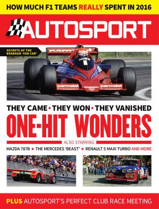 Autosport 29th December 2016