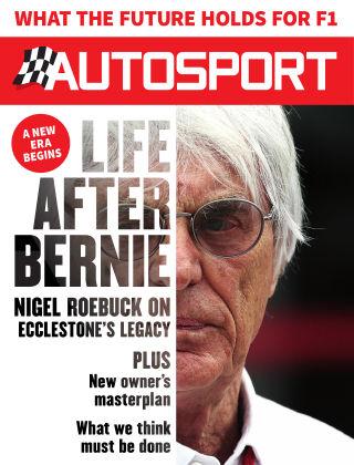 Autosport 2nd February 2017