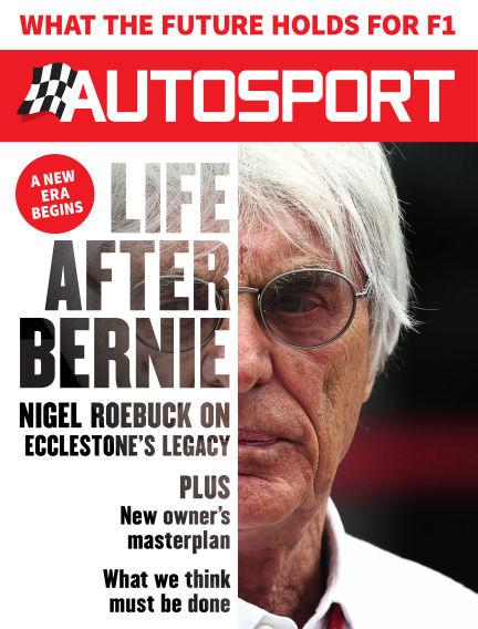 Autosport February 02, 2017 00:00