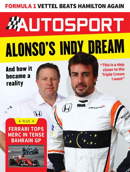 Autosport April 20, 2017 00:00