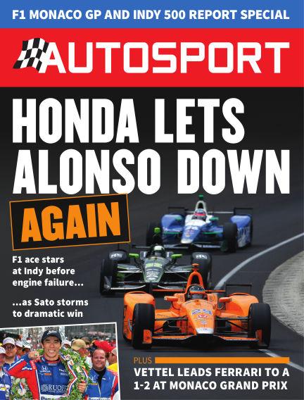 Autosport June 01, 2017 00:00