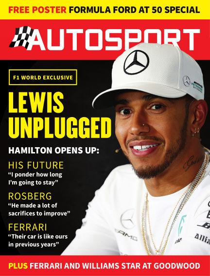 Autosport July 06, 2017 00:00
